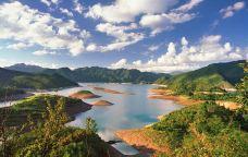 仙宫湖-丽水-137****4573