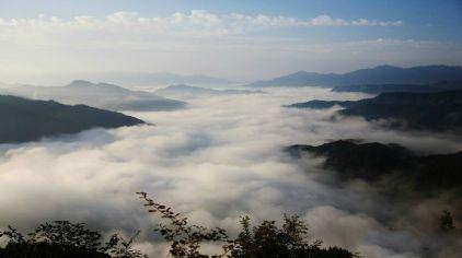 小巫峡景区