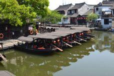 西塘风景区-西塘-王小二的春天