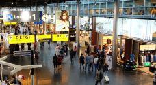 阿姆斯特丹史基浦机场免税店-阿姆斯特丹-门子乀