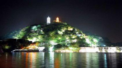 柳州柳航游船