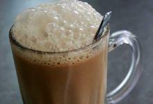 沙巴美食图片-拉茶