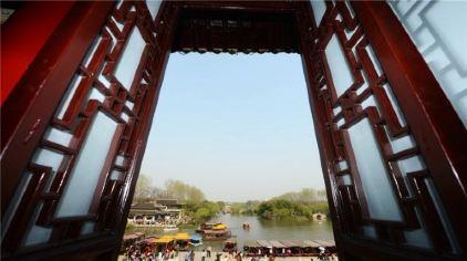 春游瘦西湖—万花会 (16)