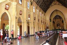 圣玛丽教堂-尼甘布-IAMALICEXIA