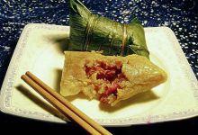 肇庆美食图片-裹蒸粽