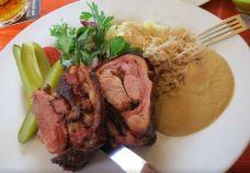 Mustek Restaurant-布拉格-Elva_yf
