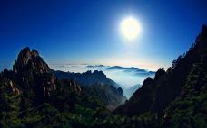 黄山风景区-黄山风景区-赖宝小乖
