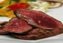墨尔本美食图片-袋鼠肉