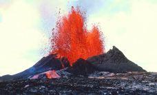 卡拉帕那观熔岩-夏威夷-300****590