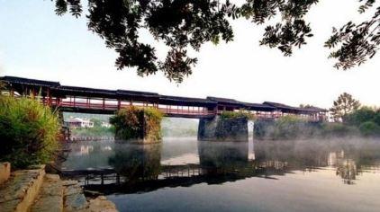 婺源彩虹桥2