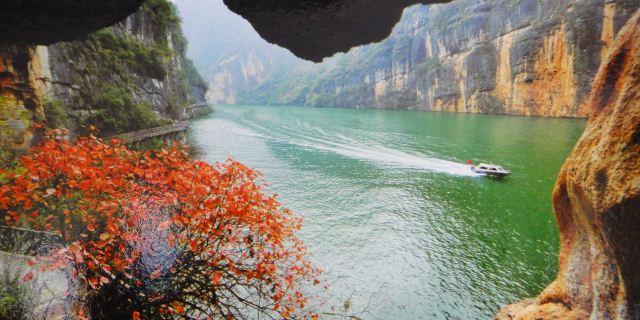 怎么去,怎么走):  重庆市巫山县广东中路170号  标签: 旅游景点 风景