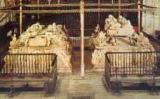 王室礼拜堂-格拉纳达-门子乀