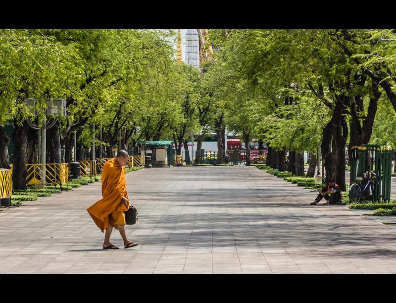 王家田廣場  Sanam Luang   -0