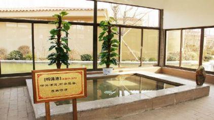青岛白鹭湖温泉-10