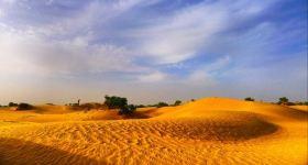 【6人套票】鄯善库木塔格沙漠风景区成人票+区间车(1号线)+沙漠冲浪车 (欢乐沙谷1号线)