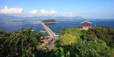 闲丽海上国立公园-釜山-koyama喵