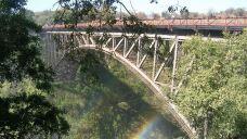 维多利亚大桥(赞比亚大桥)