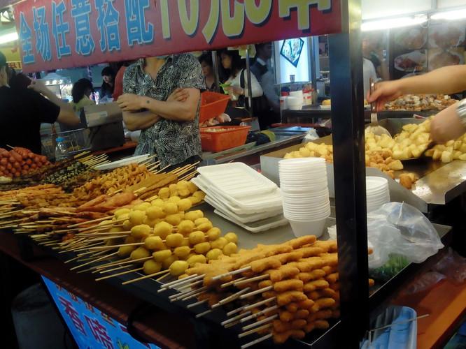 国内10大美食街——吃货攻略