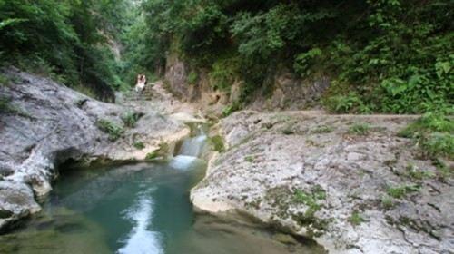 【石泉印象】石泉旅游怎么樣_石泉哪里好玩_評論_點評
