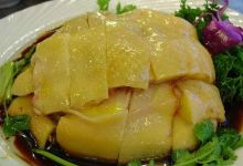 惠州美食图片-白切鸡