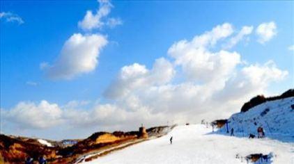 五龍滑雪場 (2)