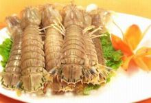 北海美食图片-海鲜