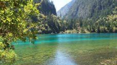 灵寿水泉溪自然风景区