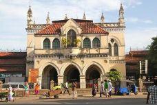 旧市政厅-科伦坡-用户4188380