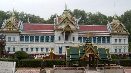 奇托拉達宮殿  Chit Lada Rahothan   -0