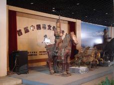 中国马文化博物馆-延庆区-金小同