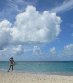 古丽都岛游记图文-Honeymoon在马尔代夫Kuredu Island