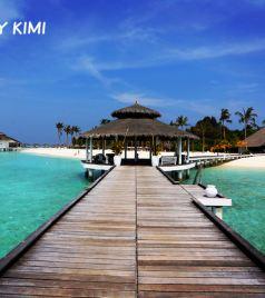 马累游记图文-帅小柒Seven 18个月的马尔代夫之行--马累 吉哈德岛