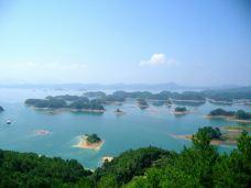 千岛湖-享旅世界