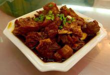 苏州美食图片-藏书羊肉