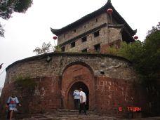 北门城楼-凤凰-haruxu