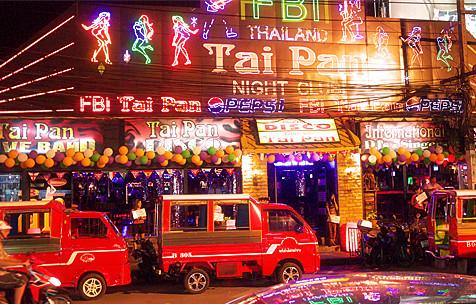 芭東夜市  Patong OTOP Shopping Paradise   -0