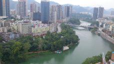 十里锦江-铜仁-红橙之路