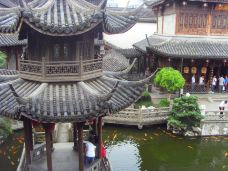 胡雪岩故居-杭州-巴尼亚