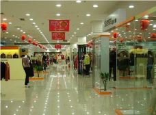 波斯特购物中心-牡丹江-二舅