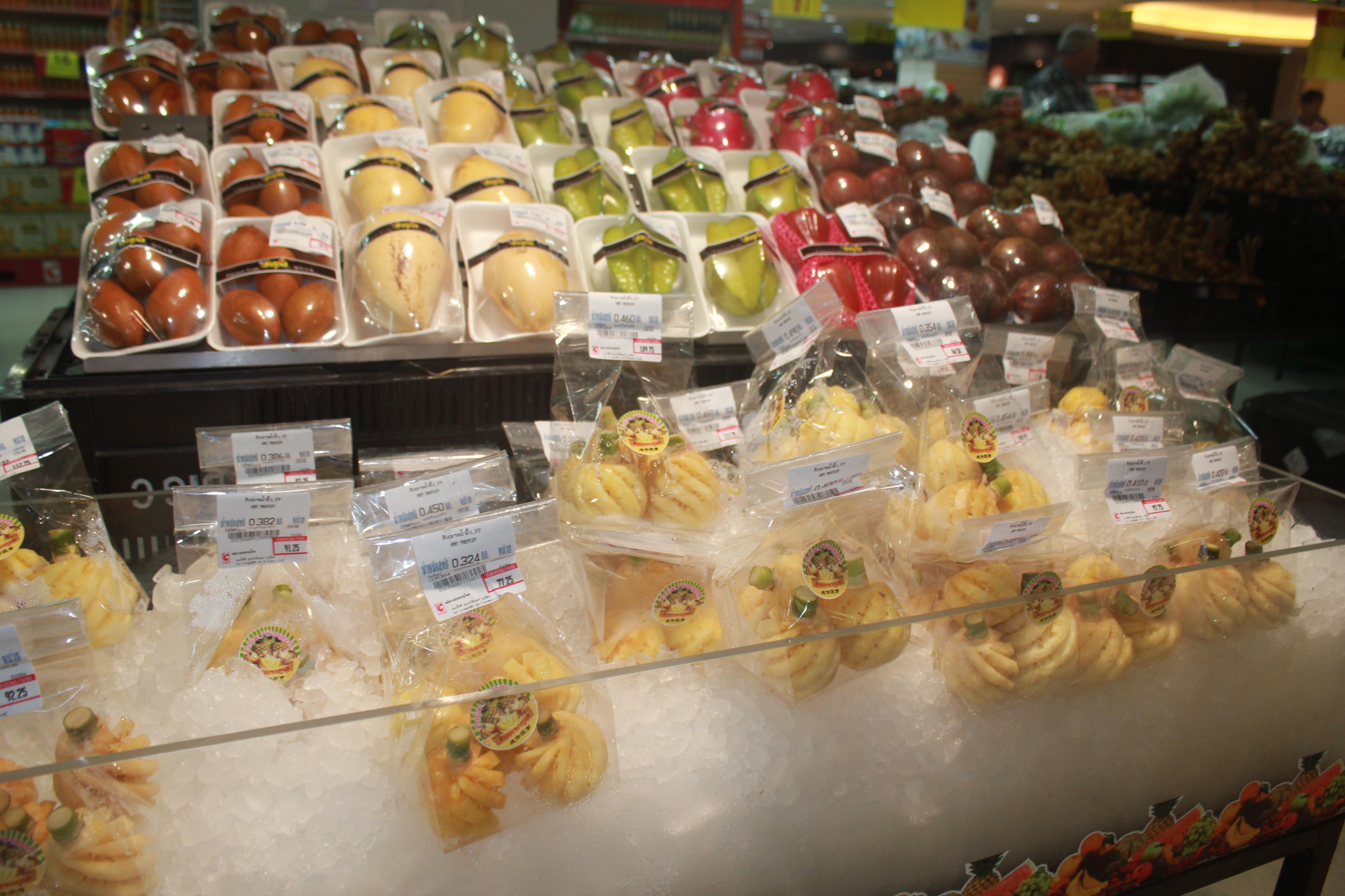 芭東夜市  Patong OTOP Shopping Paradise   -4