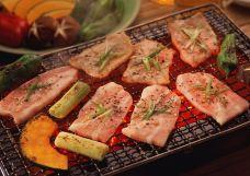 火炉餐厅-平昌郡-潘潘安