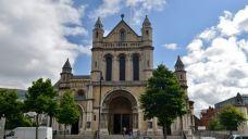 贝尔法斯特教堂