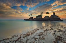 圣母礁岩-长滩岛-300****590
