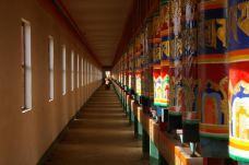 格尔登寺-阿坝-是不是所有能想起的名字都有人用