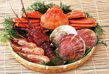 冲绳县美食图片-海鲜