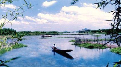 下渚湖湿地4