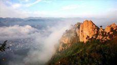 凤冠山自然风景区-商洛-熊熊乐