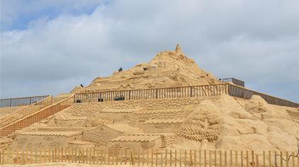 平潭沙雕园