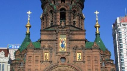 索菲亚教堂2