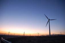 达坂城风力发电厂-乌鲁木齐-shelley1188315709